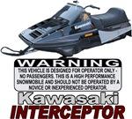 Interceptor Warning