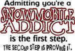 Admitting vs Proving