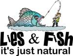 Lies & Fish