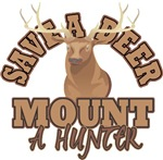 Save a Deer