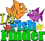 Lil' Fish Finder