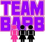 Team Barb