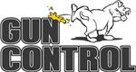 Piss on Gun Control