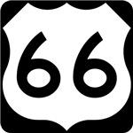 U S Route 66