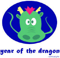 Year of the Dragon (kids)