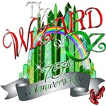 75th Anniversary Wizard of Oz Movie