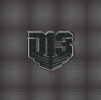 District 13 Mockingjay Urban Metal