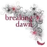 Breaking Dawn Dazzle