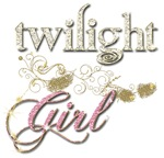 Twilight Girl Glitter