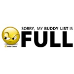 Buddy List Full