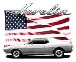 AMC Javelin AMX muscle car Muscle Car