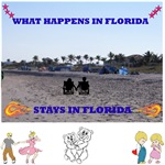 WHAT HAPPENS IN FLORIDA