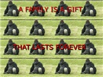 Family is a gift