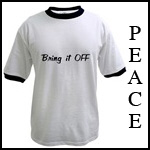 Peace Supporters