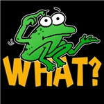 Frog What?