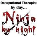 Occupational Therapist Ninja