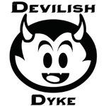 Devilish Dyke T-Shirts & Gifts