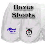 Boxer Shorts for Boys and Grrls