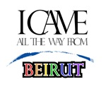 I came all the way from Beirut