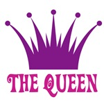 The Queen: Crown