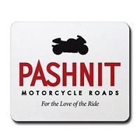 Pashnit Logo Mousepads