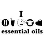 Essential Oil LOVE