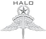 Freefall (HALO)