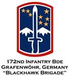 172nd Infantry