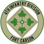 4th Infantry post