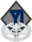 26th Infantry CFMB