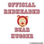 Redhead Hugger
