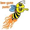 bee-gone punk