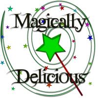 Magically Delicious Shirts
