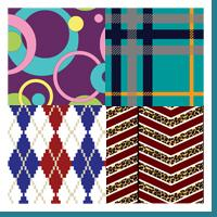 Vivid Patterns