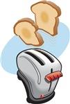 Pop Art - 'Toaster'
