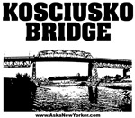 KOSCIUSKO BRIDGE