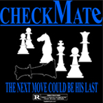 CheckMate Movie T-Shirts