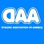 Dyslexia Association T-Shirt