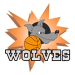 WOLVES BASKETBALL TEAM T-SHIRTS AND GIFTS