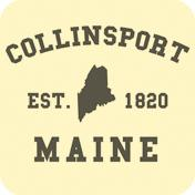 Collinsport Maine