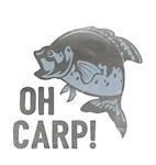 Oh Carp!
