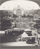 The American Exposition Series