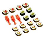 Sushi Platter T-Shirts and Gifts