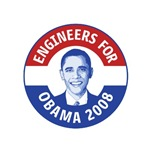 Engineers for Obama