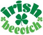 Irish Beeotch