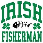 Irish Fisherman