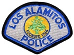 Los Alamitos Police