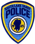 South Lake Tahoe PD