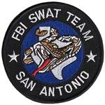 FBI San Antonio SWAT