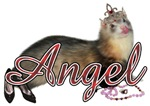 Angel Ferret